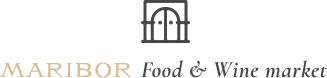 Maribor Food & Wine Market Logo