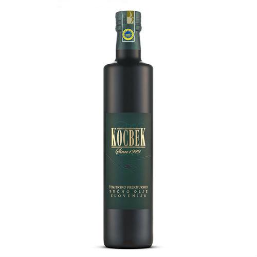 Kocbek, štajersko-prekmursko bučno olje