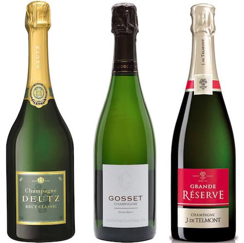 Šampanjski paket